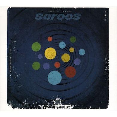 Saroos SEE ME NOT CD