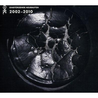 Einstürzende Neubauten STRATEGIES AGAINST ARCHITECTURE IV CD