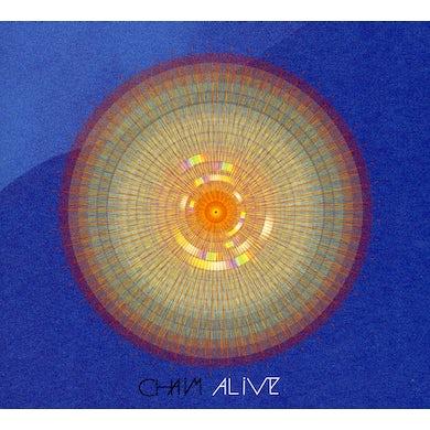 Chaim ALIVE CD