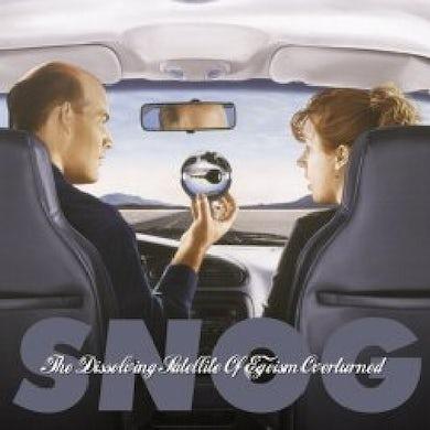 Snog DISSOLVING SATELLITE OF EGOISM OVERTURNED CD