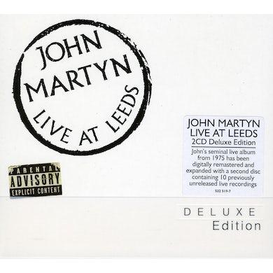John Martyn LIVE AT LEEDS CD