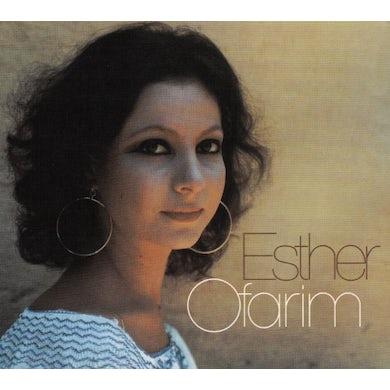 Esther Ofarim ESTHER CD