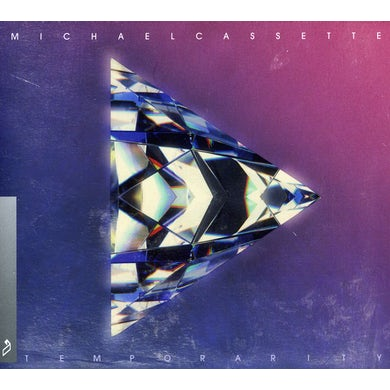 Michael Cassette TEMPORARITY CD