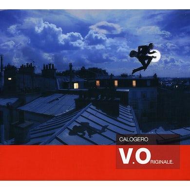 Calogero V.O CD