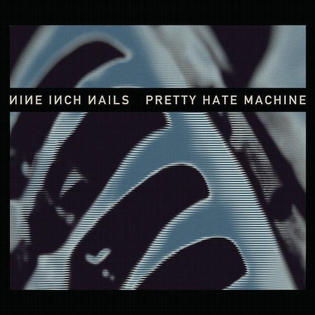 Nine Inch Nails PRETTY HATE MACHINE: 2010 REMASTER Vinyl Record