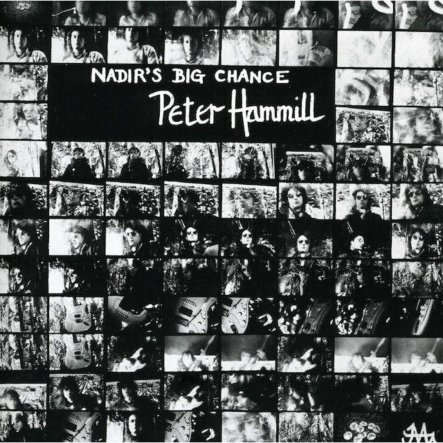 Peter Hammill NADIRS BIG CHANCE CD