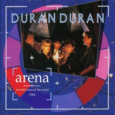 Duran Duran ARENA CD