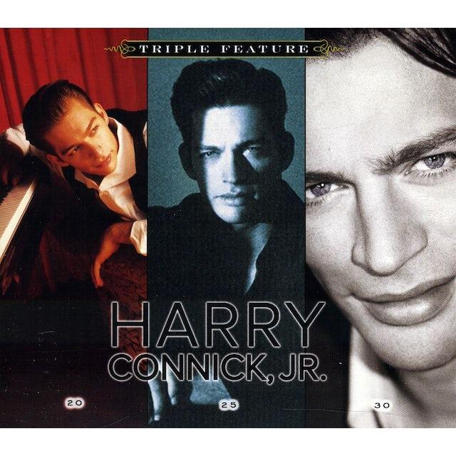 Harry Connick Jr TRIPLE FEATURE CD