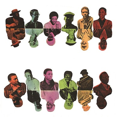 HAR YOU PERCUSSION GROUP Vinyl Record