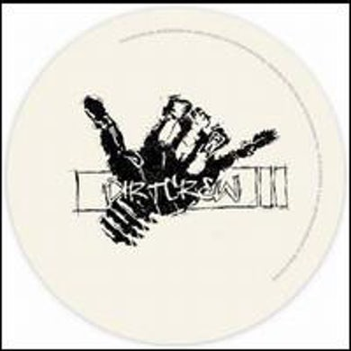 Dirt Crew FEELS GOOD Vinyl Record