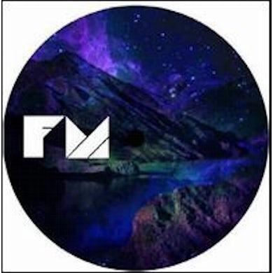 February & Mars DRAGONFLIES Vinyl Record