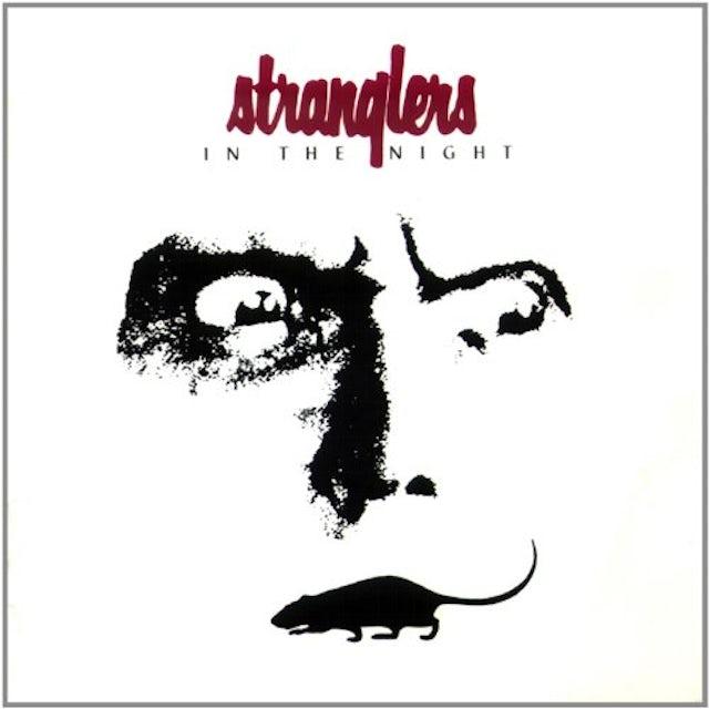 Stranglers IN THE NIGHT CD