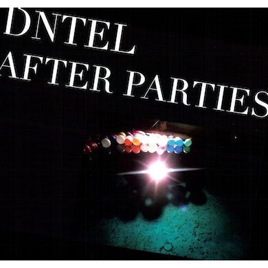 Dntel AFTER PARTIES 1 Vinyl Record