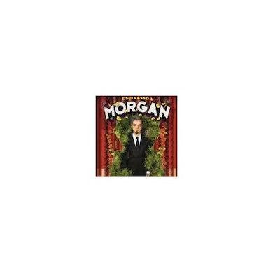 E SUCCESSO A MORGAN CD