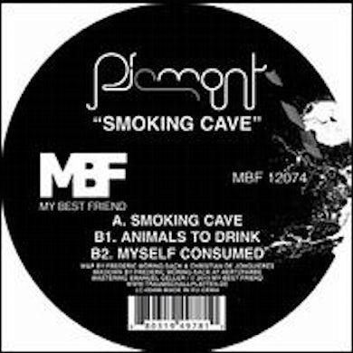 Piemont SMOKING CAVE Vinyl Record