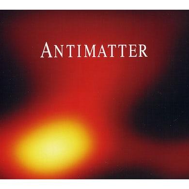 Antimatter ALTERNATIVE MATTER CD