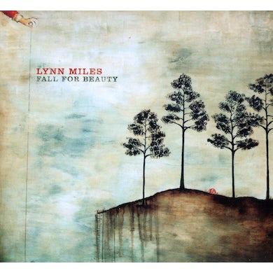 Lynn Miles FALL FOR BEAUTY CD