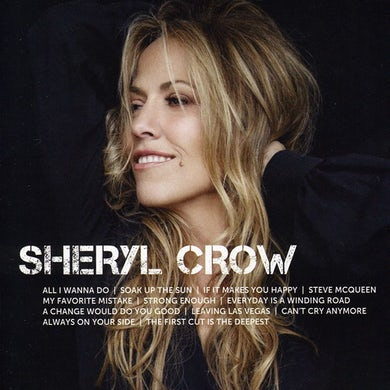 Sheryl Crow Merch Vinyl And T Shirt Store
