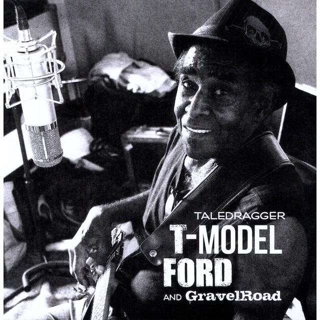 T-Model Ford / Gravelroad TALEDRAGGER Vinyl Record