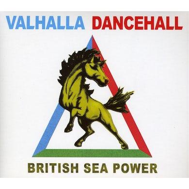 British Sea Power VALHALLA DANCEHALL CD