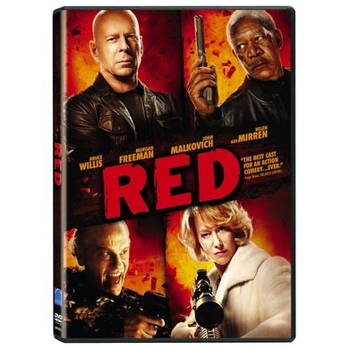 (2010) DVD