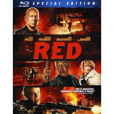RED (2010) Blu-ray