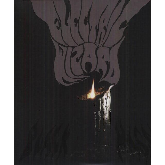 Electric Wizard BLACK MASSES Vinyl Record