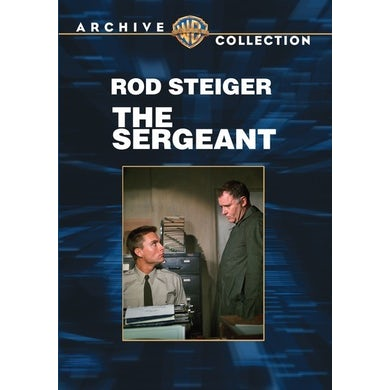 SERGEANT DVD