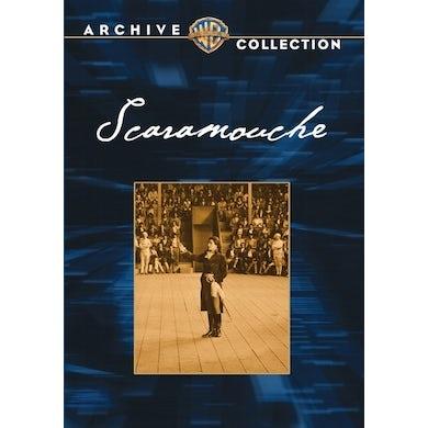 SCARAMOUCHE DVD
