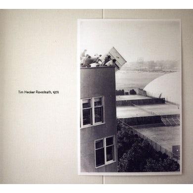 Tim Hecker RAVEDEATH 1972 CD