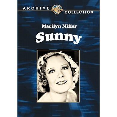 SUNNY DVD