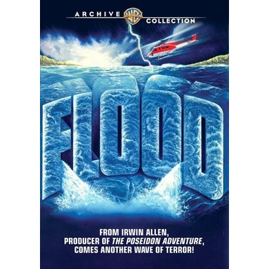FLOOD DVD