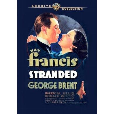 STRANDED DVD