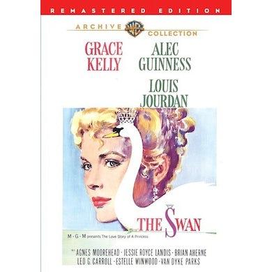 SWAN DVD