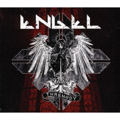 Engel THRENODY CD