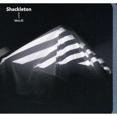 Shackleton FABRIC 55 CD
