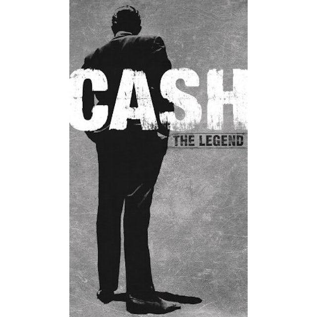 Johnny Cash LEGEND CD
