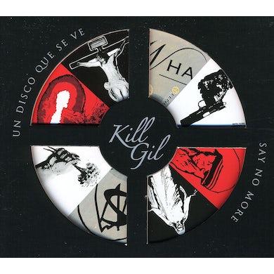 Charly Garcia Pena KILL GIL CD
