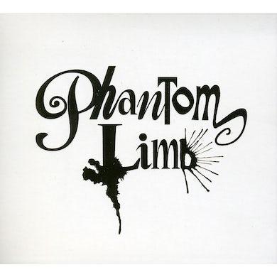 Phantom Limbs CD