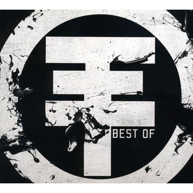 Tokio Hotel BEST OF CD