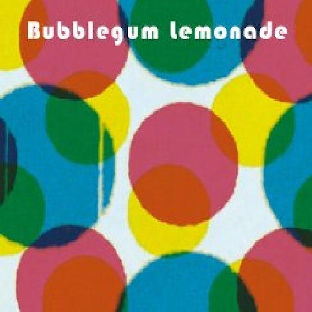 Bubblegum Lemonade SOPHOMORE RELEASE CD