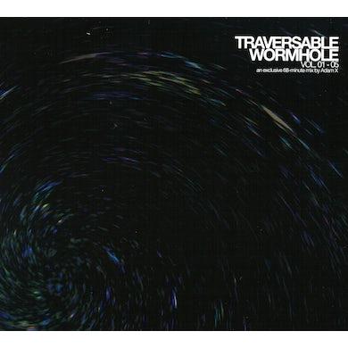 Traversable Wormhole 1-5 CD