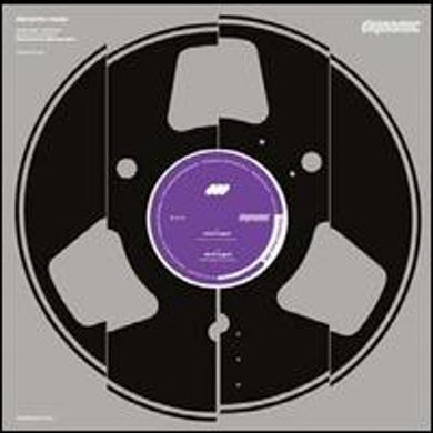 David August PEACE OF CONSCIENCE Vinyl Record