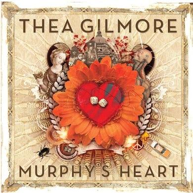 Thea Gilmore MURPHY'S HEART CD