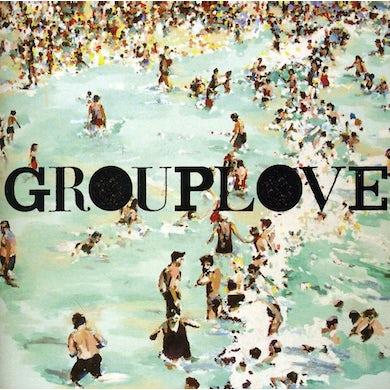 GROUPLOVE CD