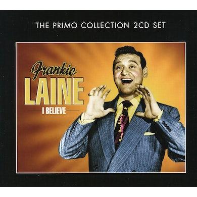 Frankie Laine I BELIEVE CD