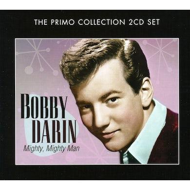 Bobby Darin MIGHTY MIGHTY MAN CD