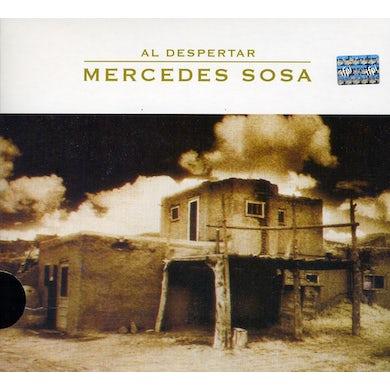Mercedes Sosa AL DESPERTAR CD