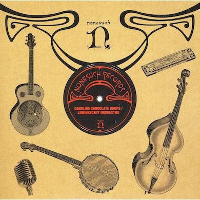CAROLINA CHOCOLATE DROPS / LUMINESCENT ORCHESTRII CD