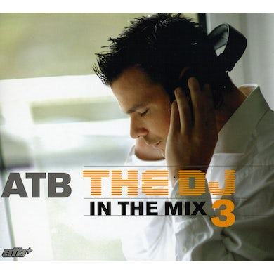 DJ IN THE MIX 3 CD